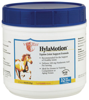 1 lb HylaMotion™, (32 day supply)