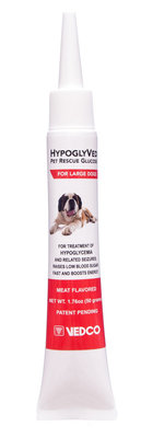 HypoglyVed for Large Dogs