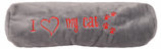 """I Love My Cat"" Cat Toy"