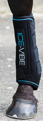 X-Full Size Ice Vibe Boot, Black