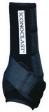 Iconoclast Orthopedic Support Boots, Hind