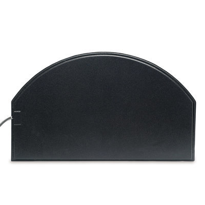 Medium Igloo Style Heated Pad, Black, 60 watts