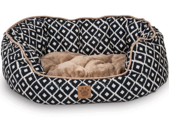 """IKat"" Large Day Dreamer Dog Bed"