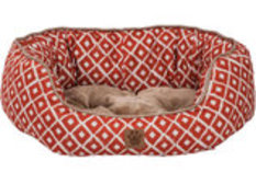 """IKat"" Medium Day Dreamer Dog Bed"