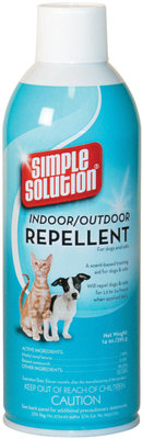 Simple Solution® Indoor/Outdoor Repellent