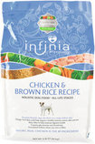 Infinia Chicken & Brown Rice Dog Food