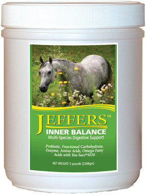Jeffers Inner Balance Digestive Care