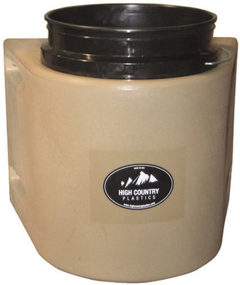 Insulated Bucket Holder, each