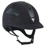 IRH Elite EQ Helmet, Black