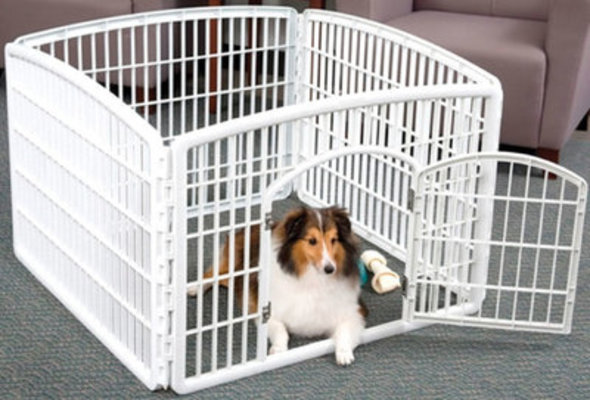 Small Containment Play Pen