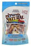 It's Purely Natural Cat Treats