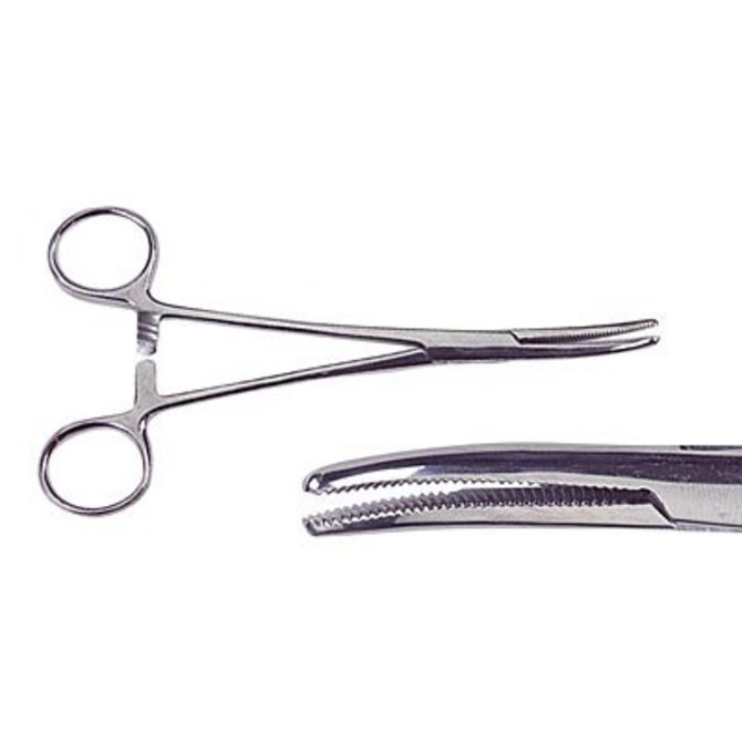 Jeffers Artery Forceps/Needle Holder | Jeffers Pet