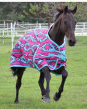 "Jeffers Expression ""Aztec"" 600D Horse Blanket, 240g"