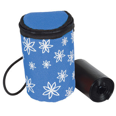 Bag 'n Go Waste Dispenser, Blue