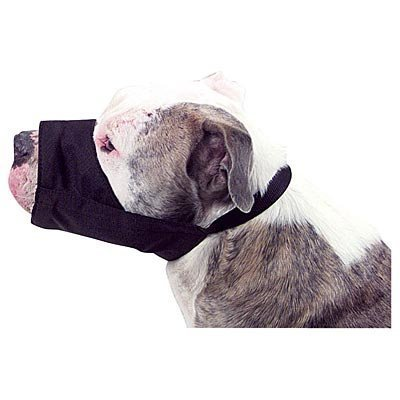 Jeffers Breathe Comfort Muzzles