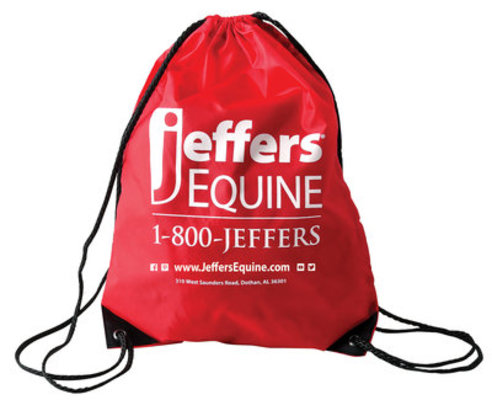 Jeffers Cinch Bag
