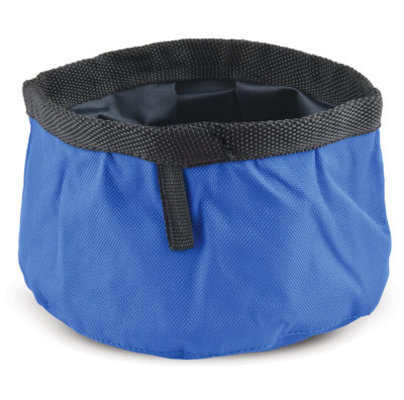 Jeffers Collapsible Bowl