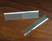 Jeffers Grooming Combs