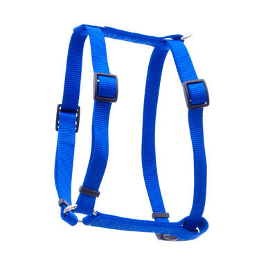 Adjustable Nylon Harness, 1 W x 22-38