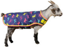 Jeffers Exclusive Goat Blanket