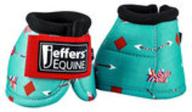 Jeffers Expression Ballistic Bell Boots