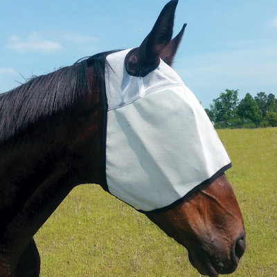 Jeffers Fly Masks w/o Ears
