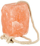 Jeffers Himalayan Rock Salt on a Rope