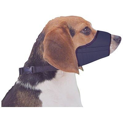 Jeffers Neoprene Dog Muzzles