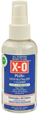 X-O Plus+ Odor Neutralizer