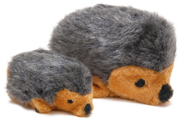 Jeffers Plush Hedgehogs