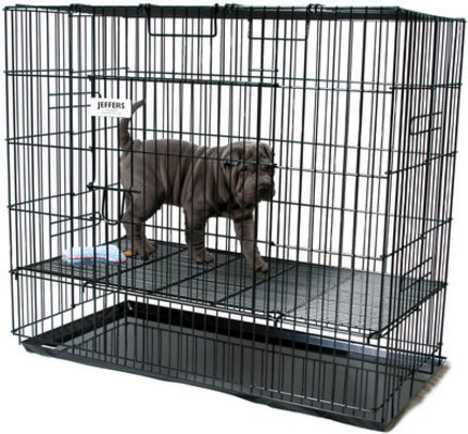 Jeffers Puppy Pen (& Replacement Parts)
