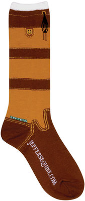English River Boot Socks