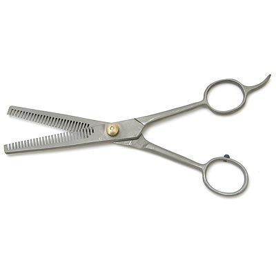 "Jeffers Thinning Shear, 7""L"