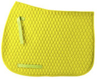 Jeffers Value All Purpose Saddle Pads