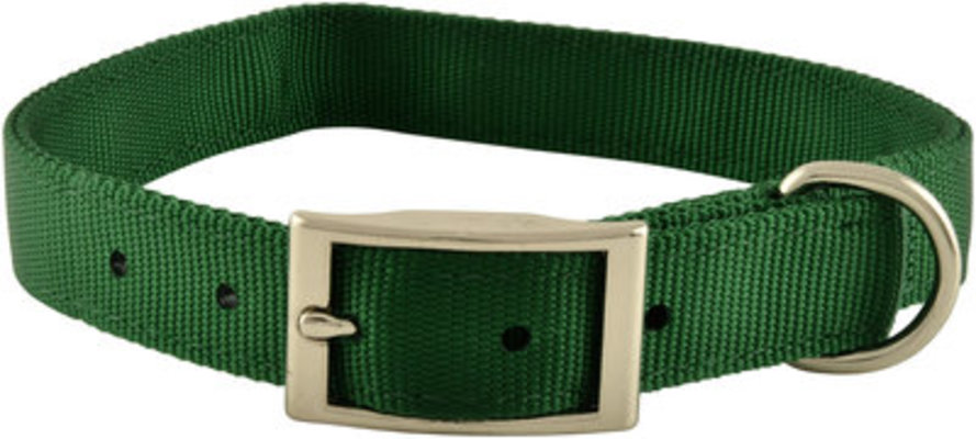 "Jeffers 1"" Nylon Dog Collar, 24""L"