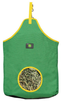 John Deere Hay Bag by Professional's Choice