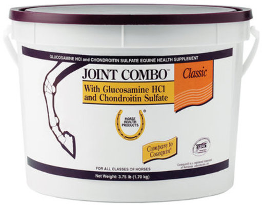 3.75 lb Joint Combo, (60 servings)