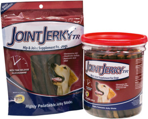 JointJerkyTR®, 6 oz