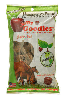Jolly Goodies Apple Treats