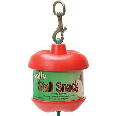 Jolly Stall Snack System Kit, Apple