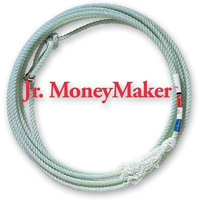 "Jr. Moneymaker, X-Soft  5/16"" x 28'"