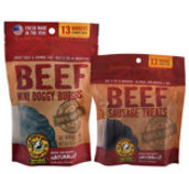Happy Howie's Beef Grilling Bundle