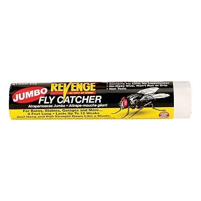 Revenge Jumbo Fly Catcher, (each)