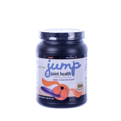 Jump® Canine Joint Supplement