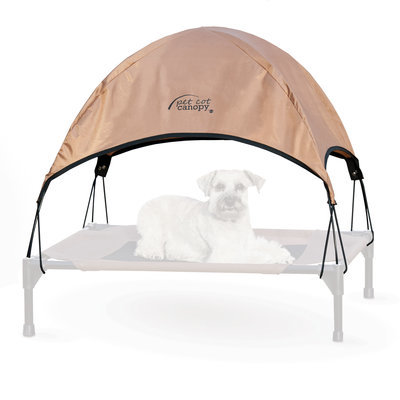 K&H Canopy for Medium Pet Cot