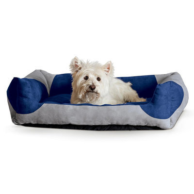 """K&H Classic Lounger Bed, 20"""" x 25"""""""