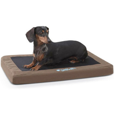 K&H Comfy n' Dry Indoor/Outdoor Pet Bed