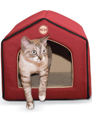 K&H Indoor Cat House