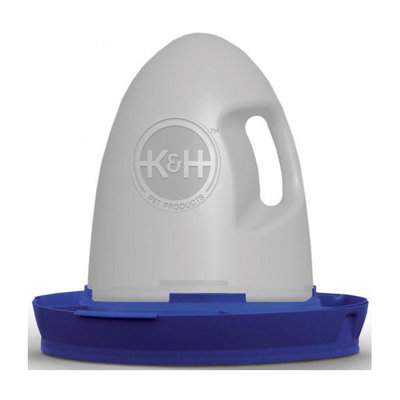 K&H Chicken Waterer, 2.5 gallon