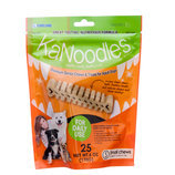 KaNoodles Premium Dental Chews for Dogs, 6 oz